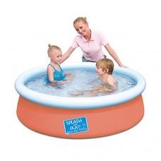 Бассейн надувной детский Splash and Play