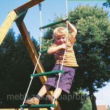 Chimp Ladder