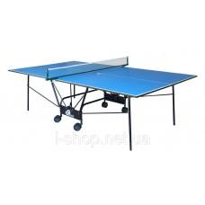 Теннисный стол для помещений Compact Light Gk-4/Gp-4