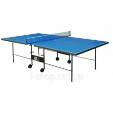 Теннисный стол для помещений Athletic Strong Gk-3/Gp-3