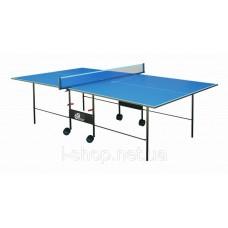 Теннисный стол для помещений Athletic Light Gk-2/Gp-2