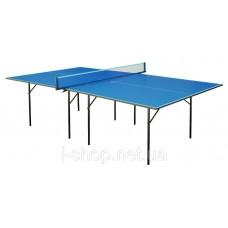Теннисный стол для помещений Hobby Light Gk-1/Gp-1