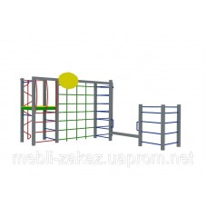 Спортивно-гимнастический комплекс