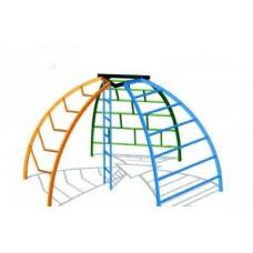 Рукоход «Сфера» Четыре элемента