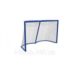 Ворота хоккейные без сетки KIDIGO SO017 (1,9*0,9*1,3 м)