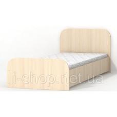 Детская Tvist (Твист) - Кровать Твист (с рамкой) 940х2030х700 мм.