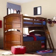 Двухъярусная кровать Шотландец