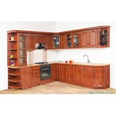 Кухня Оля (глянец)
