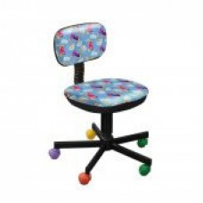 Детское кресло Бамбо Пони
