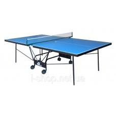 Теннисный стол для помещений Compact Premium Gk-6