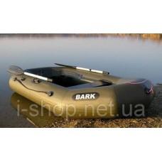 Лодка BARK B-220C