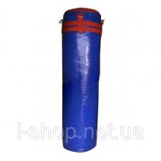 Мешок боксерский (ПВХ) 32х140 см