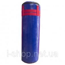 Мешок боксерский (ПВХ) 32х100 см