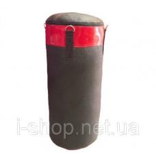 Мешок боксерский (кирза) 36х80см