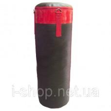 Мешок боксерский (кирза) 36х100см