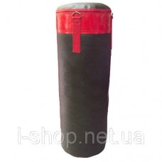Мешок боксерский (кирза) 36х120см