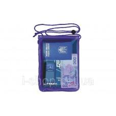 Гермочехол для документов TERRA INCOGNITA SAFECASE S/M (фиолетовый)