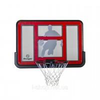 Баскетбольный щит SWAGER Basketball Set, Acriylic