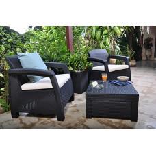 Набор садовой мебели Tarifa Balcony Set