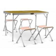 Комплект мебели для пикника TE-042 AS