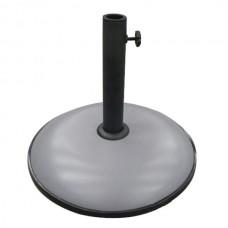 Подставка для зонтов бетон СВ16, 16 кг