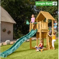 Детская площадка Jungle Cubby