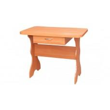 КУХОННИЙ СТІЛ простий з ящиком Пехотин / Кухонный стол простой с ящиком Пехотин
