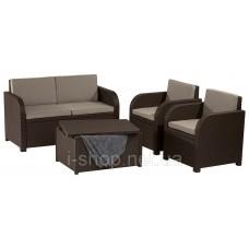 Комплект садовой мебели Modena set