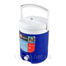 Изотермический контейнер  7,6 л, Sport 2 Gallon