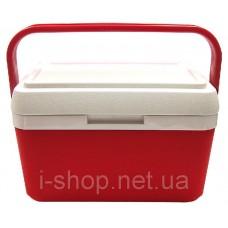 Изотермический контейнер  8 л красный, Mega