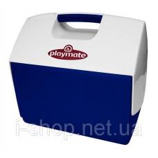 Изотермический контейнер 15 л синий, Playmate Elite