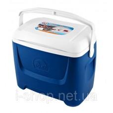 Изотермический контейнер 26 л синий, Island Breeze 28
