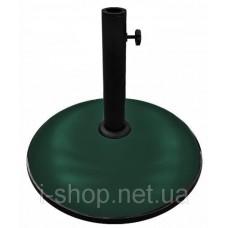 Подставка для садового зонта CB-16