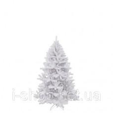 Сосна 1,2 м Icelandic iridescent белая с блеском