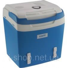 Автохолодильник термоелектрический EZetil E26M SSBF 12/230V