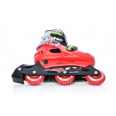 Роликовые коньки (комплект) Tempish MONSTER Baby skate