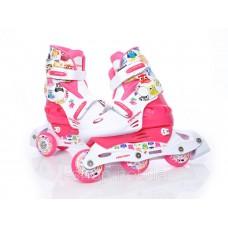 Tempish OWL Baby skate Роликовые коньки (комплект)