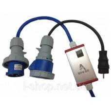 Amper INT Зарядное для электромобиля - AMPER INT - от обычной розетки 220В