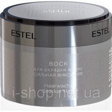 Estel professional (Эстель) ALPHA HOMME STYLE Воск для укладки волос (сильная фиксация) 65 мл