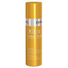 Estel professional (Эстель) OTIUM WAVE TWIST BB-крем для волос