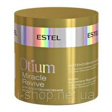 Estel professional (Эстель) OTIUM MIRACLE REVIVE Интенсивная маска для восстановления волос